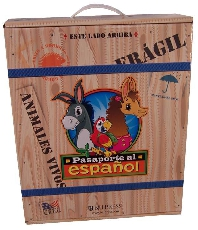 Pasaporte al Espanol