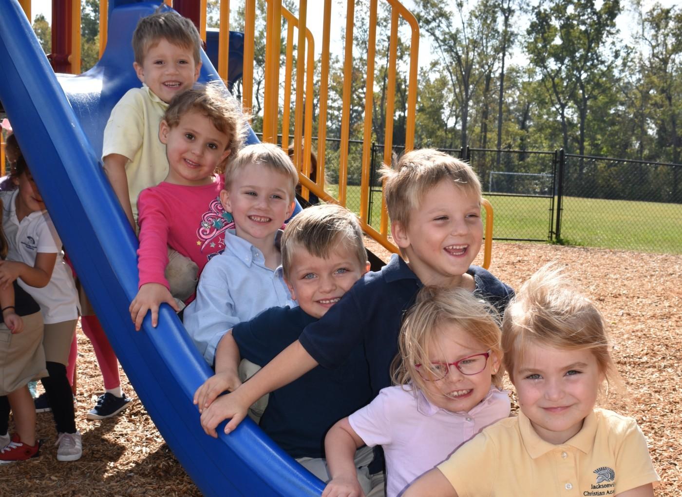 Preschool Pic